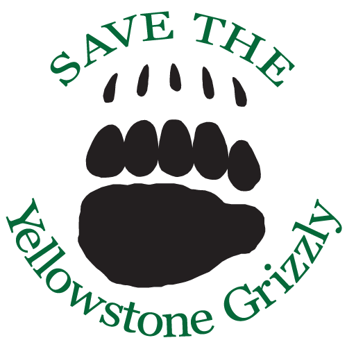 save the yellowstone grizzly facebook
